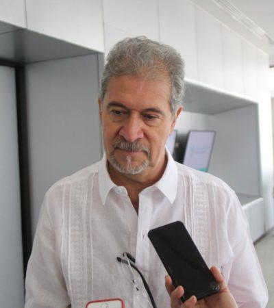"""""""NO ES GRAVÍSIMO"""": Confirman asistencia a cumbre antisargazo 12 países, pero falta el gobierno federal"""