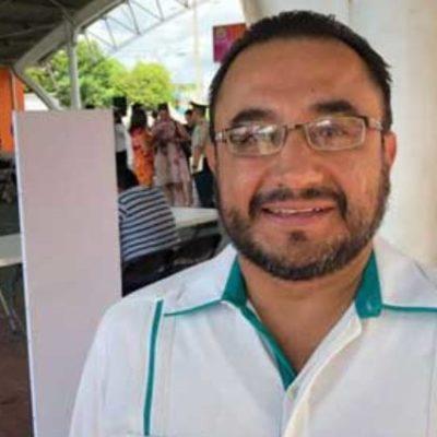 """""""Se trabaja de manera coordinada con operativos y pronto debemos tener buenos resultados en la seguridad"""", asegura Antonio Prado"""