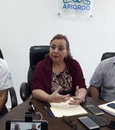 Espera Apiqroo recuperar cartera vencida de 42 millones de pesos