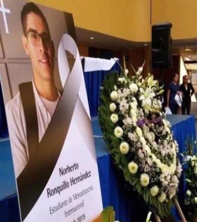 Así ocurrió el secuestro de Norberto, universitario asesinado a pesar del pago de rescate en la CDMX