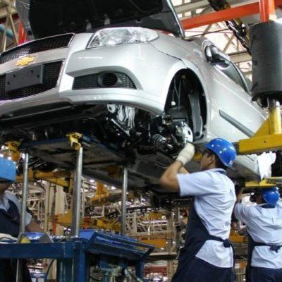 Consolida México su puesto como principal vendedor de automotores y componentes para EU