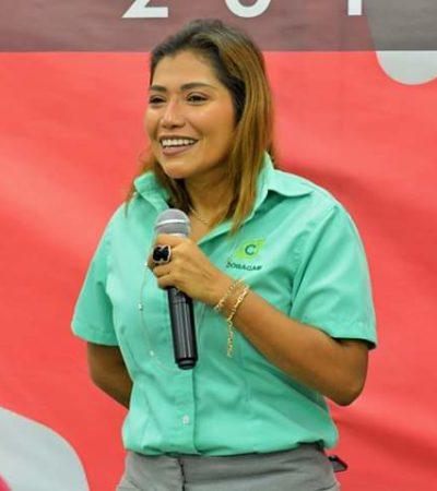 Quitan aguinaldo a trabajadores de bachilleres en Campeche para dar beca a estudiantes, según directora