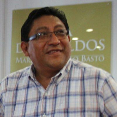 César Rey Euán Tun, ex tesorero de OPB, se declara culpable por el delito de desempeño irregular de la función pública