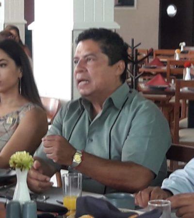 El Consejo Coordinador Empresarial de la Riviera Maya presenta las comisiones de la nueva directiva