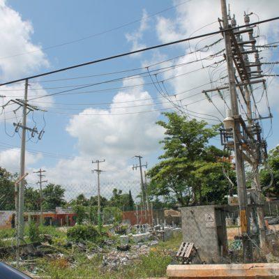 Aclara Cenace que no hay emergencia por energía eléctrica en la península de Yucatán