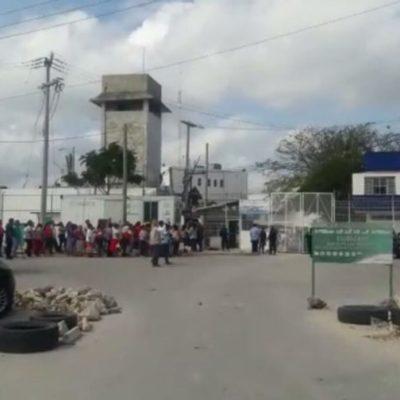 REGRESA SUCCAR KURI A LA CÁRCEL DE CANCÚN: Pederasta sentenciado a 112 años de prisión por abuso de menores y pornografía infantil es trasladado del penal del Altiplano a la prisión en el norte de QR