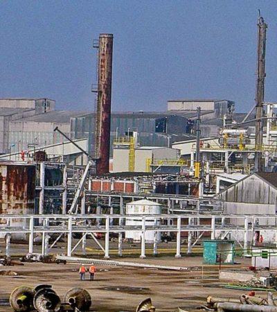 Causan plantas 'chatarra' pérdidas a Pemex por casi 13 mil millones de pesos anuales