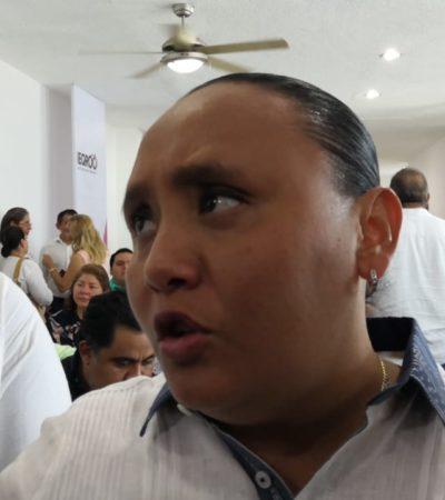Nadie tiene mayoría; hay que construir consensos: Cristina Torres