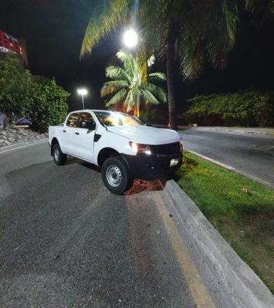 Director del Jesús Kumate, hospitalizado tras accidente
