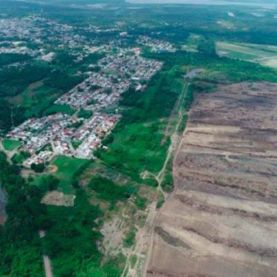 Arranca consulta pública sobre el proyecto de construcción de la refinería en Dos Bocas