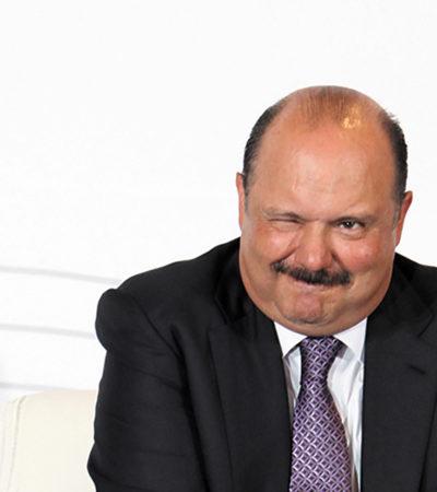 Acusan a César Duarte por nuevo desvío; habría dispuesto de 100 mdp para fundar su propio banco
