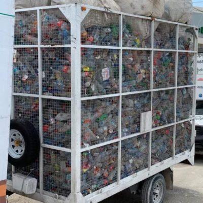Se mantiene QR entre los estados más destacados dentro del programa de reciclaje en escuelas 'Eco-Reto'