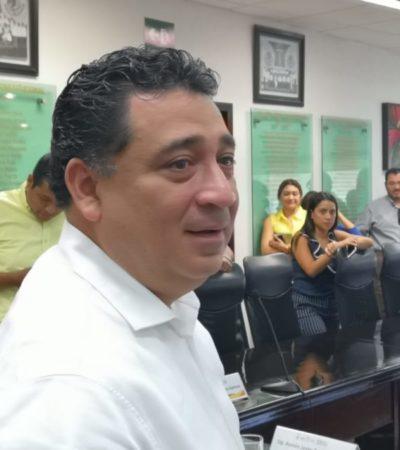 Admite Eduardo Martínez Arcila que abstencionismo en elecciones es una muestra de que nadie hizo bien su trabajo