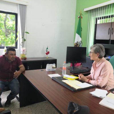 Logran ejidatarios de Yucatán destitución de magistrado agrario tras plantón durante doce días