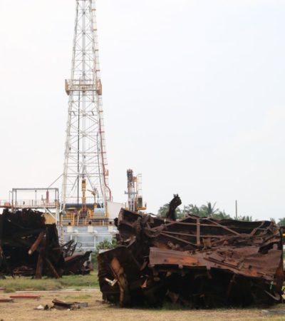 Inhabilita Función Pública a empresa que había sido invitada a licitación de refinería en Dos Bocas