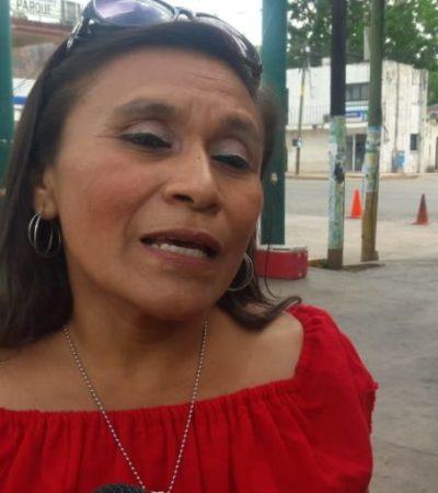 Ciudadana advierte por supuesto estafador que pide préstamos y desaparece, en José María Morelos