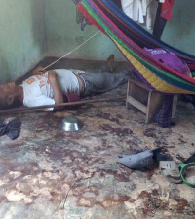 Muere hombre alcoholizado durante Ley Seca en Sabán