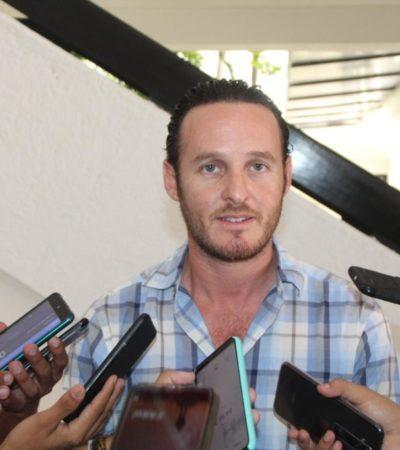"""""""Cancún continúa creciendo y se mantienen las inversiones hoteleras millonarias"""", asegura Frank López"""