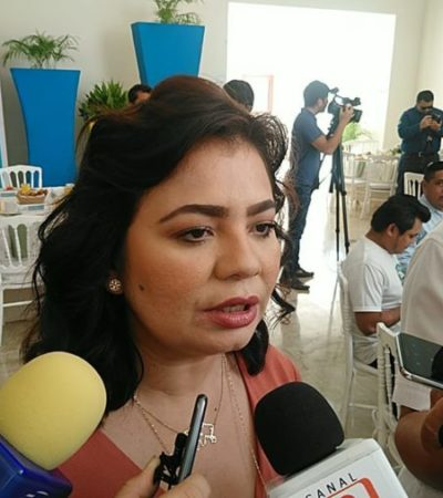 """""""Seguro Popular no desaparece, sólo se centraliza"""", afirma la titular del Régimen Estatal de Protección Social en Salud"""