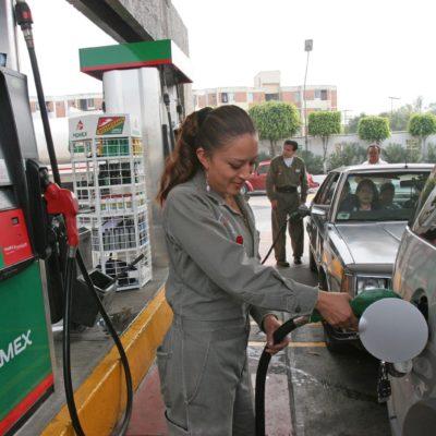 Ofrecen tres estaciones de Tabasco gasolina y diésel más baratos del país, según Profeco