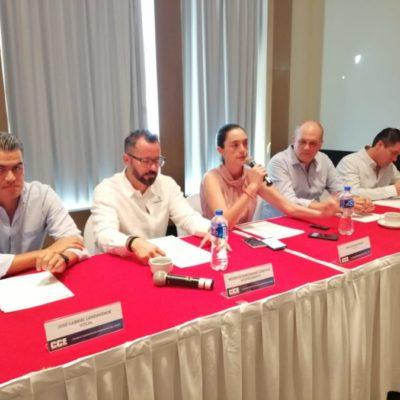 Consejo Coordinador Empresarial realizará propuestas para avanzar en materia de Mejora Regulatoria en Cancún