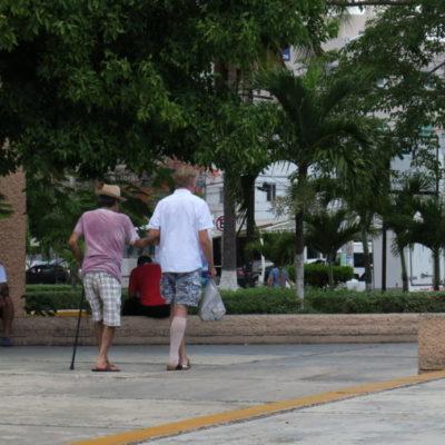 Carencia de infraestructura adecuada impide movilidad para personas con discapacidad en Cancún