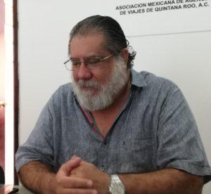 """""""Urge que Asur mejores los procesos de entrada en el Aeropuerto Internacional de Cancún"""", piden integrantes de AMAV"""