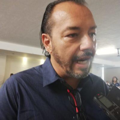 """""""Autoridades evalúan corte de ruta para conectar a Yucatán y QR con el Tren Maya"""", confirma Eduardo Ortiz Jasso"""