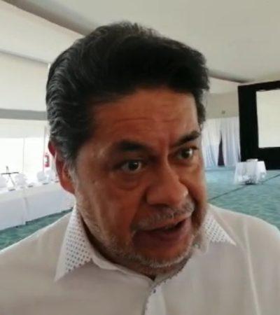 Los casos de secuestro, principal inquietud de empresarios de Cancún, afirma representante del Consejo Nacional Antisecuestro