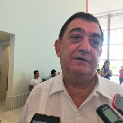 Asegura el empresario José Chapur que concentran inversiones en remodelación de sus centros de hospedaje