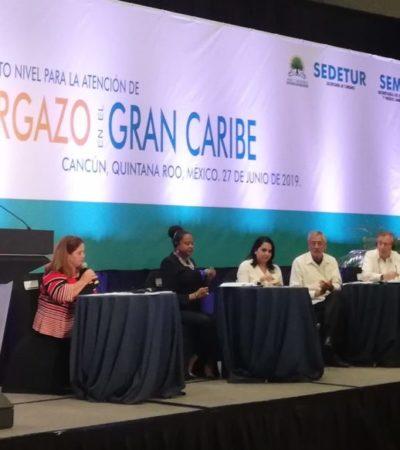 Quiere sumarse Quintana Roo a los Estados del Caribe