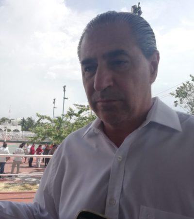 Sin proyectos para usar los 40 mdp de recaudación del Derecho de Saneamiento Ambiental en Cancún, afirma tesorero municipal