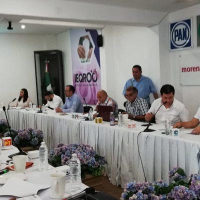 ¿EL IEQROO NO SABE SUMAR?: Un análisis del equipo jurídico de Morena explica el 'dolo' y las 'irregularidades' para quitarles una diputación plurinomimal en Quintana Roo