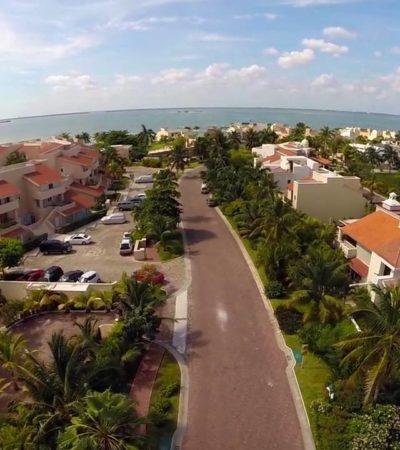 Anuncia AMLO subasta de casas en Cancún, Los Cabos y Jardines del Pedregal; recaudaría más de 90 mdp