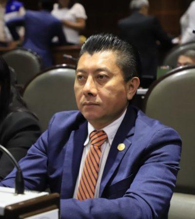 Reconoce Jesús Pool que el voto que obtuvo Morena en QR fue casi ilegítimo por el abstencionismo ciudadano