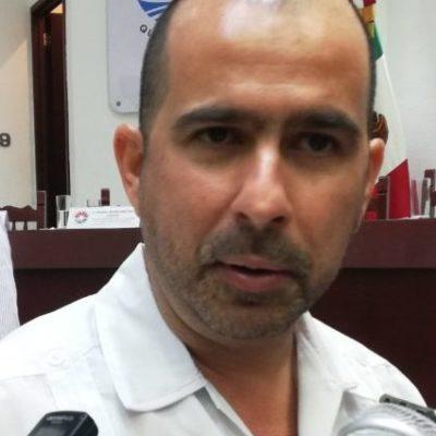 """""""El Ayuntamiento no ha sido notificado sobre retorno de Uber a Cancún"""", asegura Jorge Aguilar"""