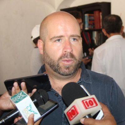 El PVEM impulsará la revisión y cotejo de la Ley Orgánica del Poder Legislativo, ante posibles modificaciones ilegales, asegura José de la Peña