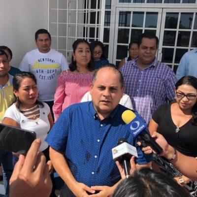"""""""ES UN INTENTO DE MANCHAR LA ELECCIÓN"""": Asegura Juan Carlos Pallares que acusaciones de Morena son un intento desesperado de cambiar los resultados de la elección"""