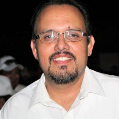 Asegura Manuel Cambrón Soria que abstencionismo ciudadano como el de QR es malo para México