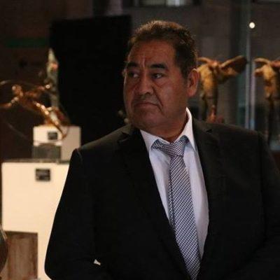 Señalan que alcalde en Puebla es pastor de la iglesia 'La Luz del Mundo', lo que violaría la Constitución