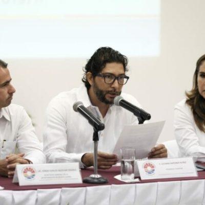 Ayuntamiento de Benito Juárez pide disculpa pública al periodista y escritor Luciano Núñez