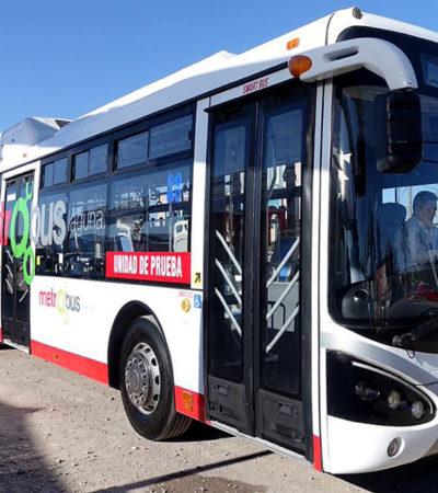 Cancelación del metrobús entre Coahuila y Durango es duro golpe al desarrollo de la región lagunera