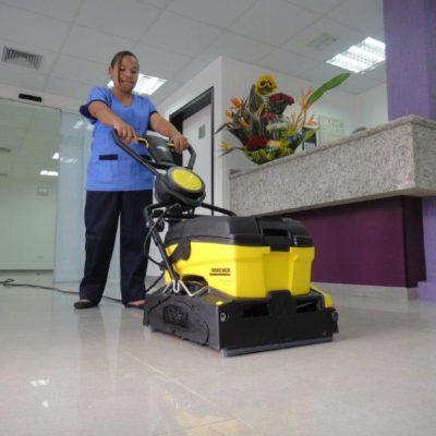 Pagaron 180 millones de pesos por servicios de limpieza a empresa relacionada con caso Odebrecht