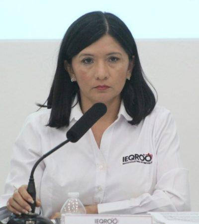 MOCHARÍAN UNA 'PLURI' A MORENA: Adelantan acuerdo del Ieqroo para entregar una diputación al partido 'Confianza' y evitar la sobrerrepresentación del partido de AMLO en QR