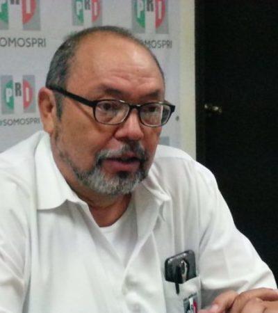 PRI de QR analiza la expulsión de cien militantes que hicieron trabajo para candidatos de otros partidos