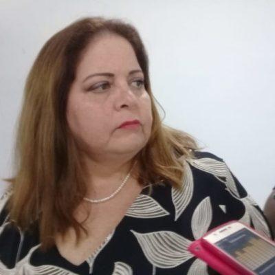 """""""Quintana Roo debe crecer un 4 y 5 por ciento para estabilizar la oferta turística en 2019"""", asegura Marisol Vanegas"""