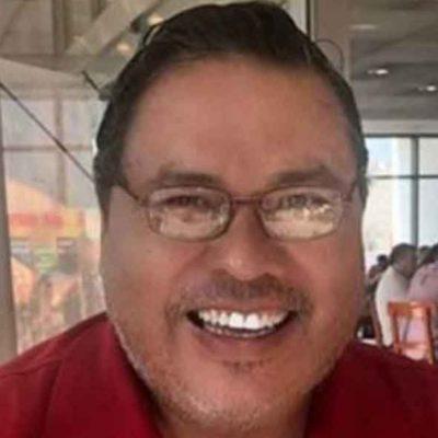 Liberan a periodista Marcos Miranda tras tiroteo entre policías y captores en Veracruz