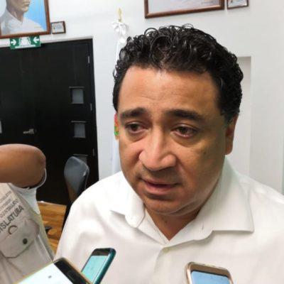 """""""ES UN PATALEO POLÍTICO"""": Niega Martínez Arcila que estén repitiendo """"blindaje"""" en el Congreso con nuevo nombramiento al contralor"""