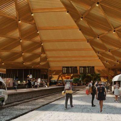 CONFIRMADO: No será Cancún sino Mérida el 'centro neurálgico' del Tren Maya anuncia Fonatur