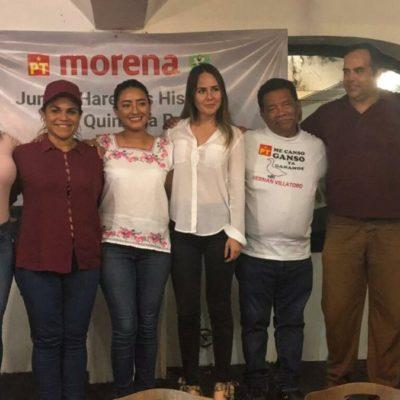Diputados electos de Morena carecen de experiencia, operador político y pertenecen a grupos que se pelean la próxima gubernatura del estado